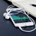 iPhone6で相手の音量が小さくて聴こえない!一瞬で解決するには?