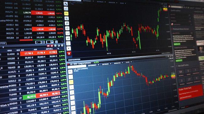 仮想通貨,取引所