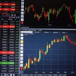 仮想通貨のチャートが見られるサイト一覧とアプリの場合はどれがおすすめ?